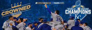 Click Here For the 2015 MLB World Series Champions Kansas City Royals Gear!